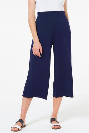 Jersey Culotte
