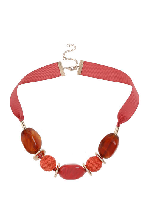 Muse Statement Collar Necklace