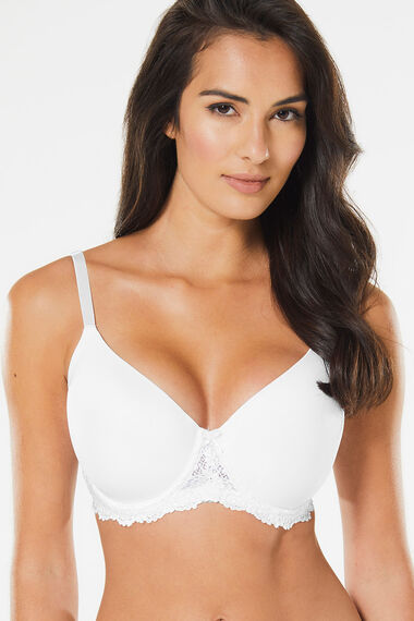 2 Pack T Shirt Bra