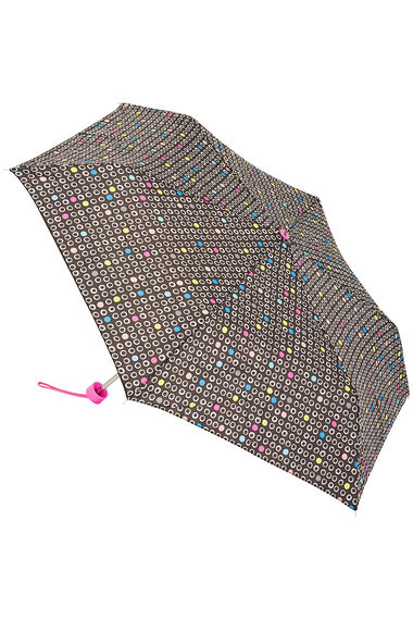 Multi Hoop Print Umbrella