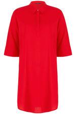 Overhead Longline Shirt