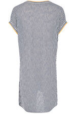 Join Us Stripe Tunic