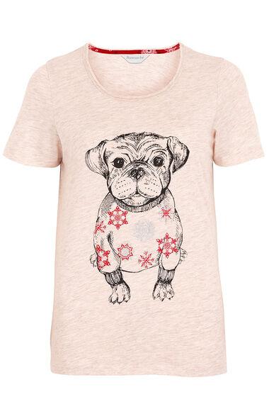 Pug Dog Pyjamas