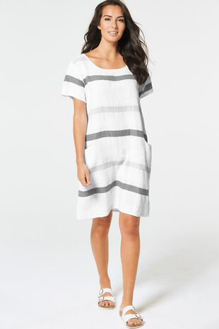 Stella Morgan Tunic Dress