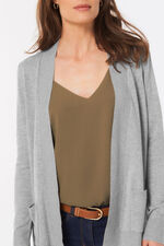 Smart Edge To Edge Cardigan