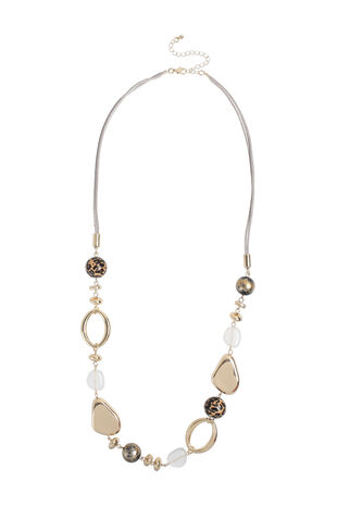 Muse Beaded Long Rope