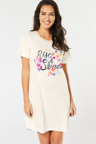 Rise & Shine Nightdress