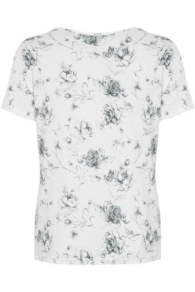 Grey Rose Pyjamas
