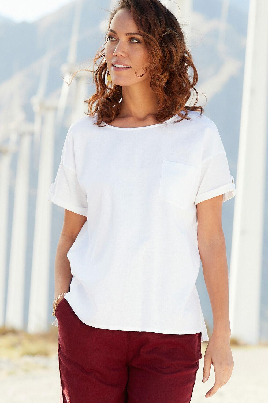 Alert 2018 New Autumn Women Blouses Shirts Classic Striped Bat Sleeve Big Swing Shirt Women Tops Excellent In Cushion Effect Women's Clothing