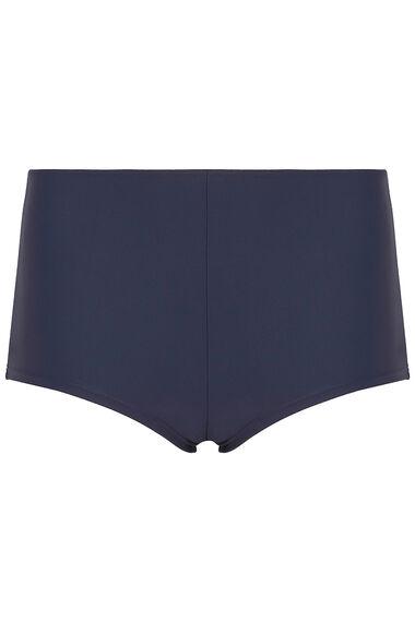 Plain Swim Short