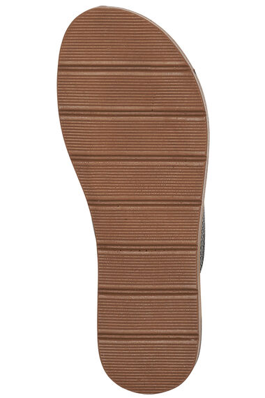 Cushion Walk Cairo Cross Mule Sandal
