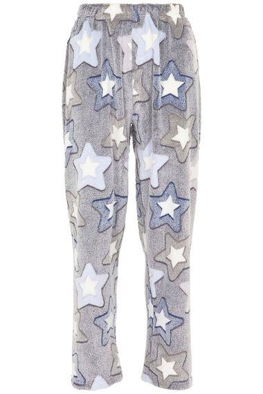 Stella Morgan Large Star Loungewear Set