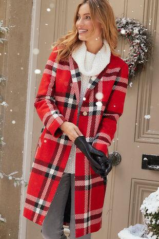 Check Smart Coat