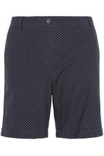 Spot Essential Cotton Shorts