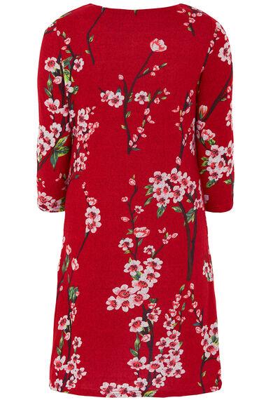 Stella Morgan Oriental Print Tunic