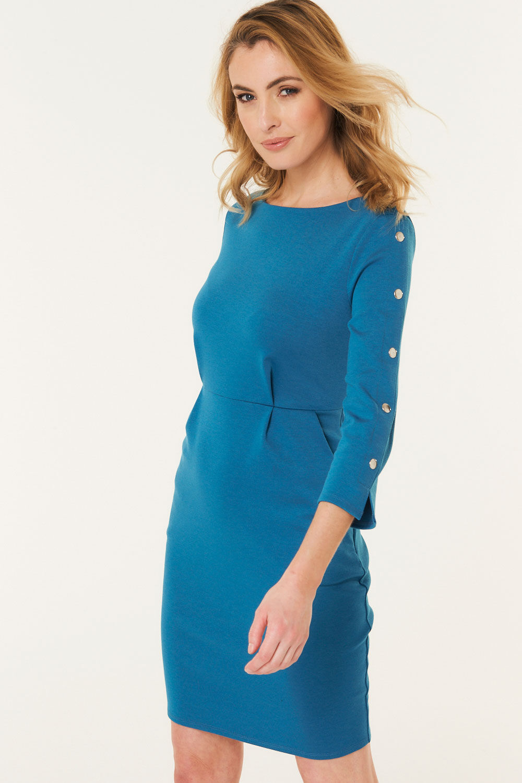 %name Stunning Blue Dresses