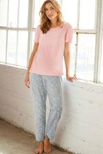 Blue Spot Gift Pyjama Set