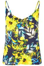 Floral Print Cami