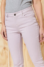 Nine To Six Skinny Fit Ankle Jeans
