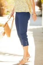 Lolly Capri Trouser