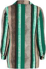 Animal Stripe Shirt