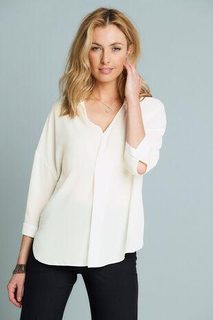 Plain Shirt
