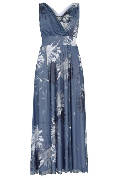 Scarlett & Jo Marilyn Maxi Dress