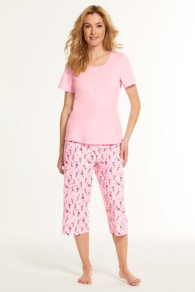 Flamingo Pyjama Set