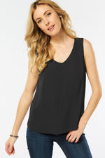 Cami with Cross Back Detail