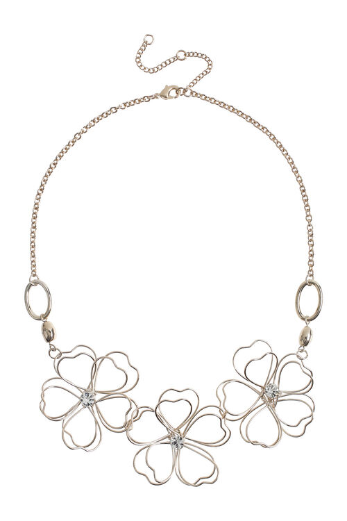 Muse Flower Collar