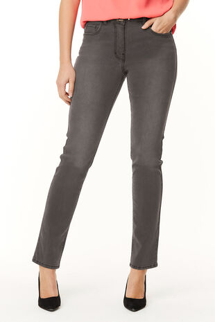 The SUSIE Slim Leg Jean