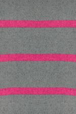 Stripe Print Tunic Top