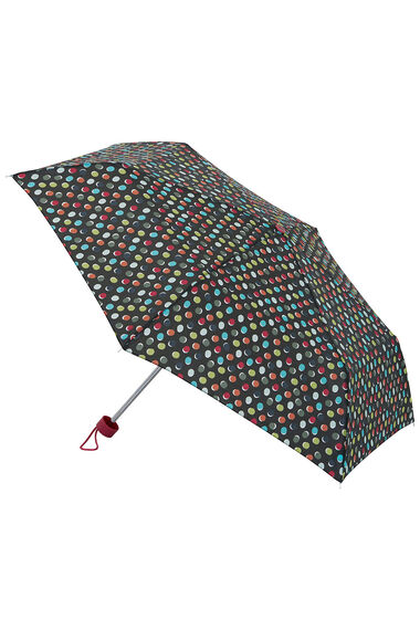 Spot Printed Umbrella
