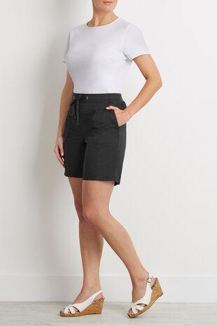 Essential Cotton Shorts