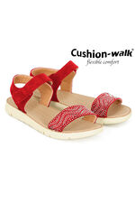 Cushion Walk Naples Diamante Sandal