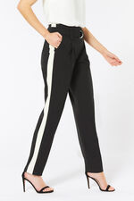 Side Stripe Tapered Trouser