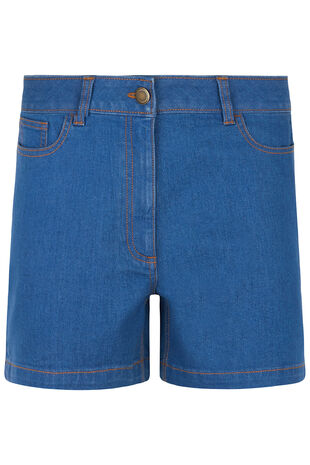 Betty Denim Short