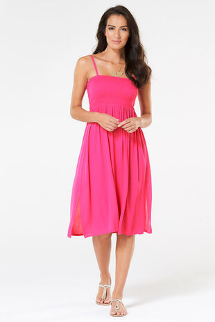 Multiway Beach Dress