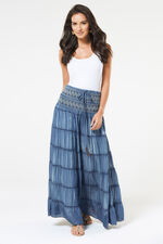 Izabel Maxi Skirt Dress