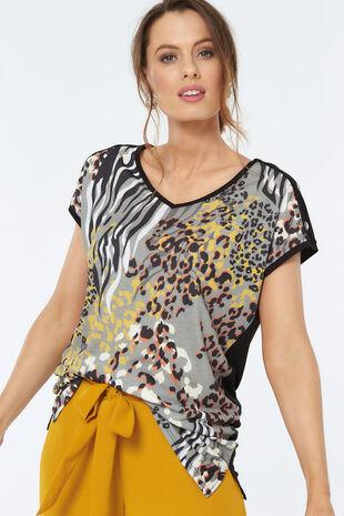 8c79c32de66 Women's Animal Clothes | Leopard Print Clothes | Bonmarché