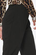 Straight Leg Scuba Trouser