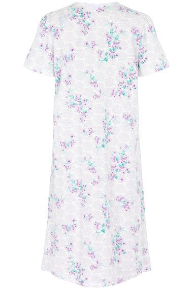Wildflower Print Nightdress