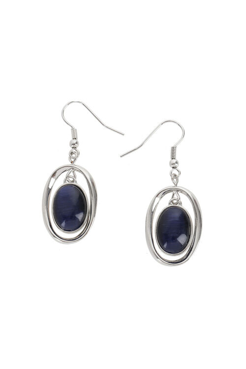 Muse Murano Drop Earring