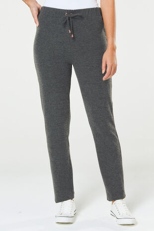 Soft Touch Jog Pant