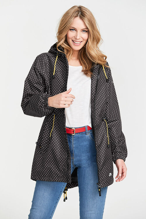 Trespass Isabella Waterproof Jacket