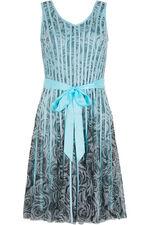 Signature Ribbon Dress
