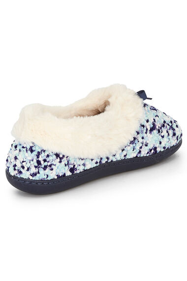 Popcorn Full Slipper