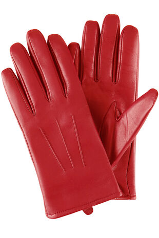 Totes Leather Glove