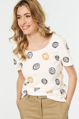 488c7073f8 Tops & T-Shirts for Women | 20% Off Everything | Bonmarché