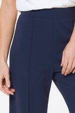 Wide Leg Scuba Trouser